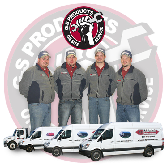 G-SProducts Service Team